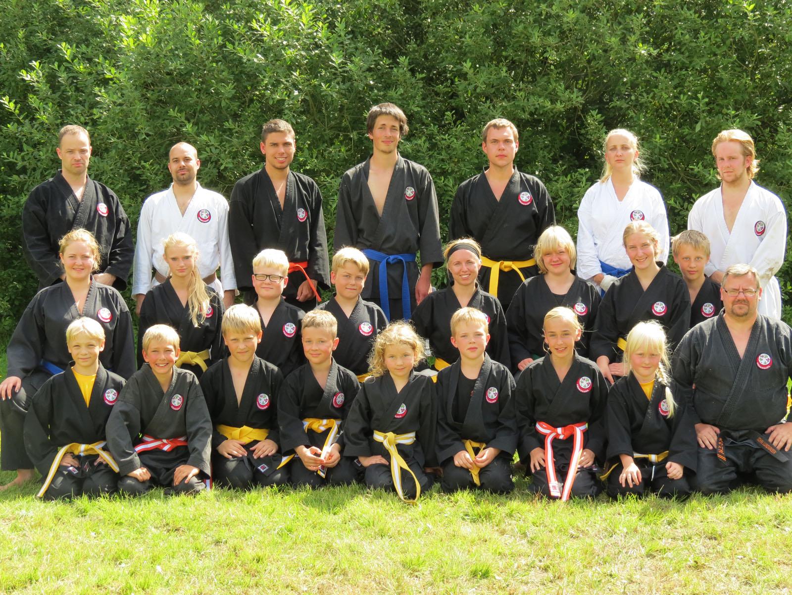 FFC 2012 gruppebilledet