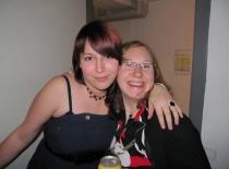 Marianne og Karina er så flinke...