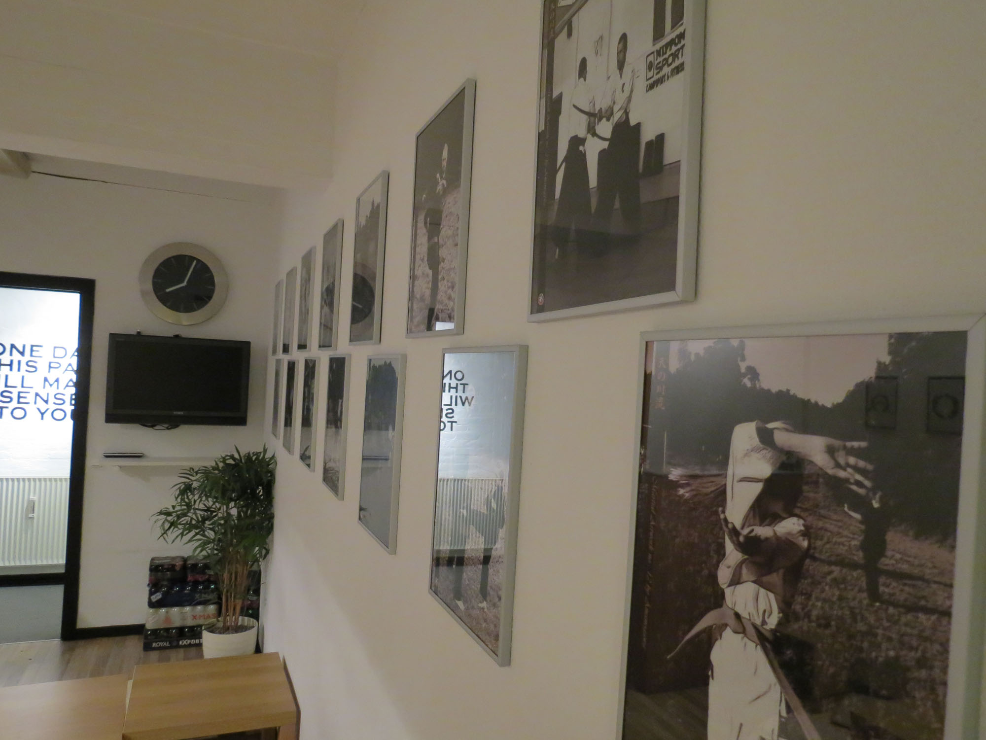 Flere artworks i Limbo...