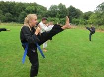 Sparketræning
