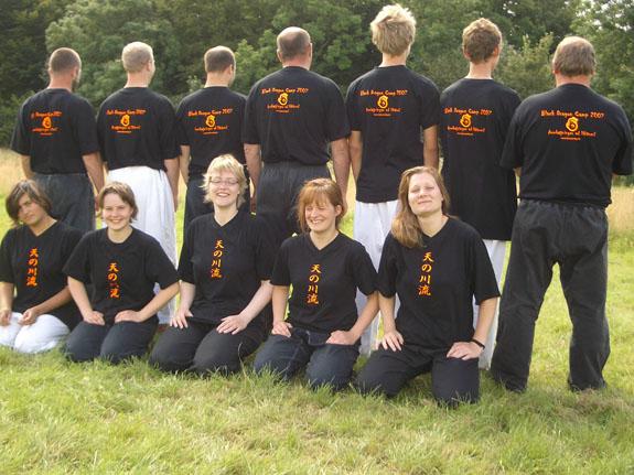 Black Dragon Crew 2007