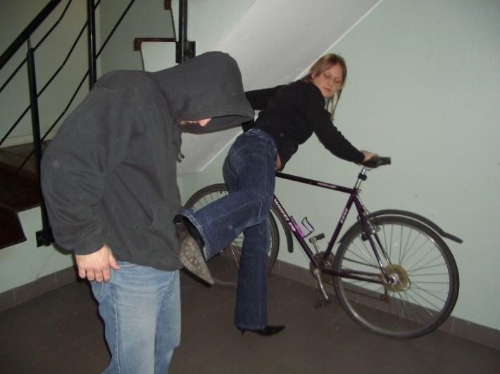 Selvforsvar i Vejle