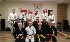 Juleafslutning 2014