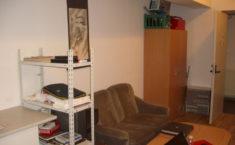 Limbo - dengang vi kaldte den for stuen...