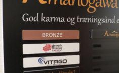 Bronzesponsorer 2016