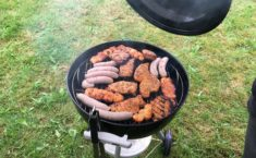 Sommerfesten 2016 - der skal kød til