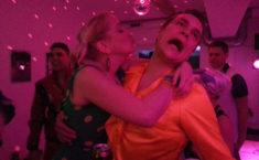 80er fest ved klubbens 25 års jubilæum i Holmen æraen